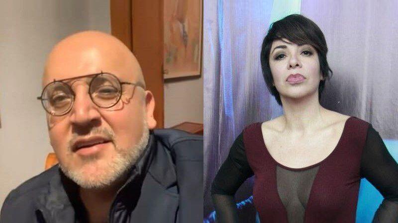 Tatiana Astengo critica sin piedad a Beto Ortiz: «es cobarde como su Alan»