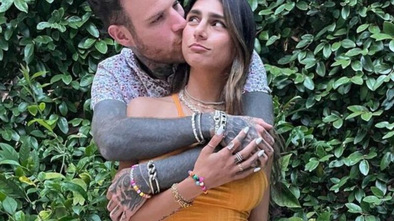 Mia Khalifa está solterita: influencer se separa tras dos años de matrimonio