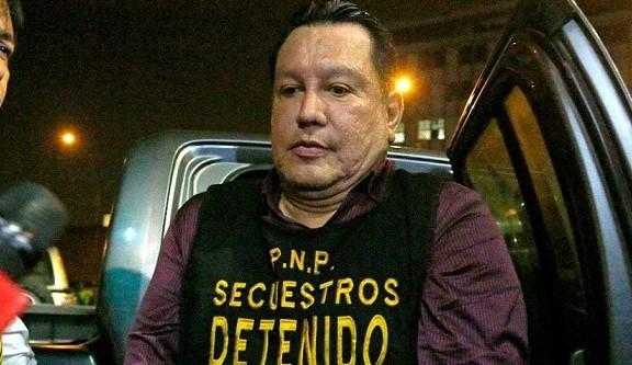 Fiscalía pide 35 años de cárcel para exgobernador chalaco Félix Moreno