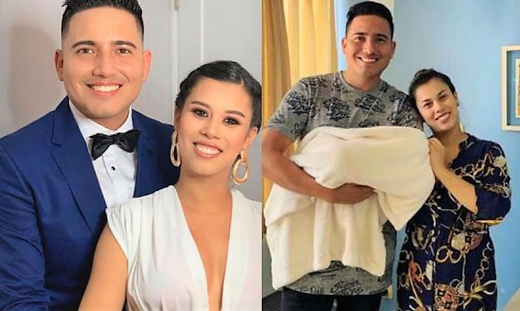 Pedro Loli y Fiorella Méndez anuncian el fin de su relación sentimental