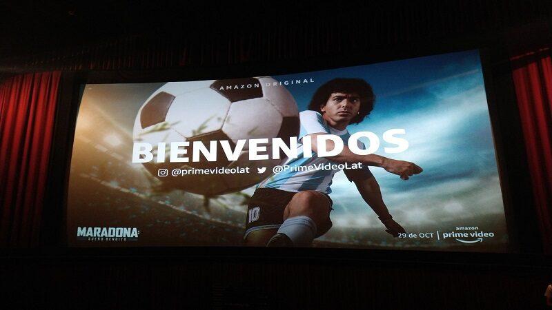Serie de la vida de Diego Maradona será un golazo y desata guerra de pasiones